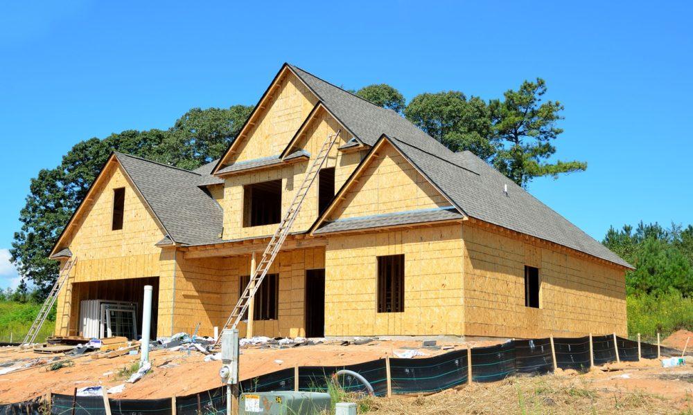 Zgodnie z aktualnymi regułami nowo konstruowane domy muszą być oszczędnościowe.